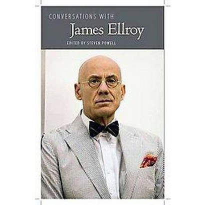 Conversations With James Ellroy (Paperback)