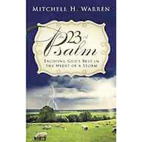 The 23rd Psalm (Paperback)