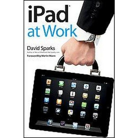 iPad at Work (Paperback)