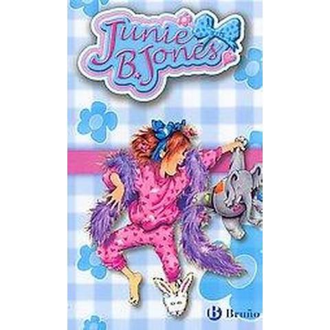 Junie B. Jones (4-5-6) (Hardcover)