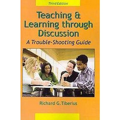 Teaching & Learning Through Discussion (Paperback)