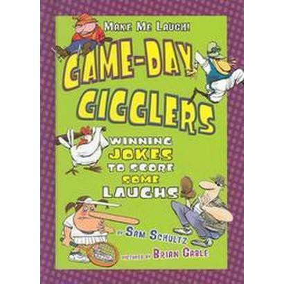 Game-Day Gigglers (Hardcover)
