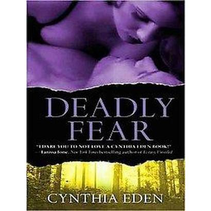 Deadly Fear (Unabridged) (Compact Disc)
