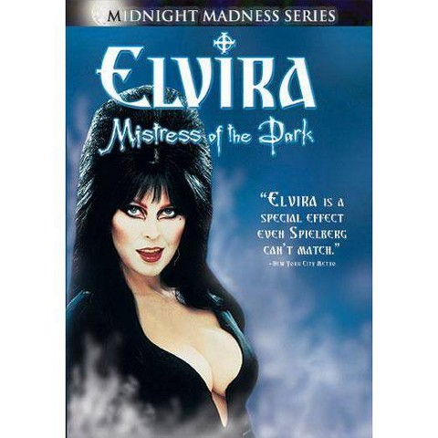 Elvira, Mistress of the Dark (Widescreen)