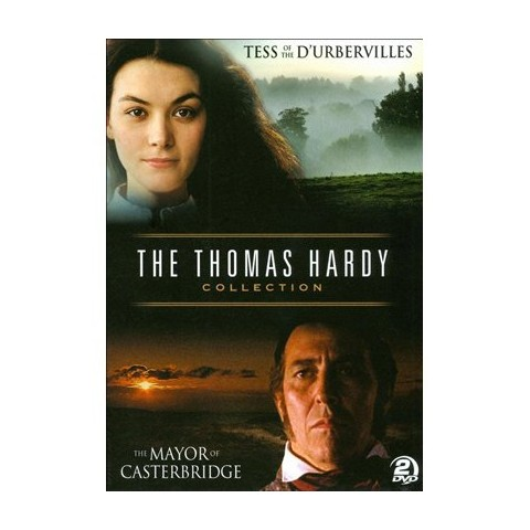 The Thomas Hardy Collection (2 Discs)