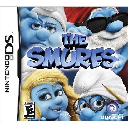 Smurfs (Nintendo DS)