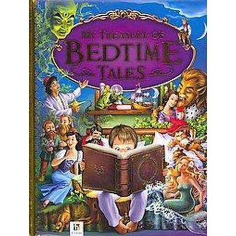 My Treasury of Bedtime Tales (Hardcover)