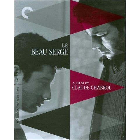 Le Beau Serge (Criterion Collection) (Blu-ray) (S)