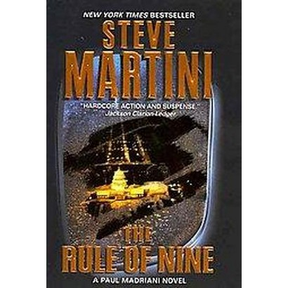 Rule of Nine (Reprint) (Paperback)
