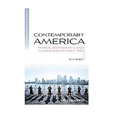 Contemporary America (Hardcover)