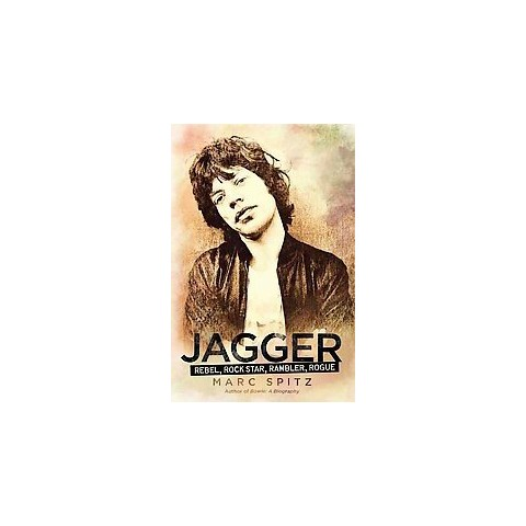 Jagger (Hardcover)