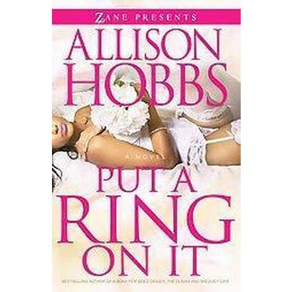 Put a Ring on It (Paperback)