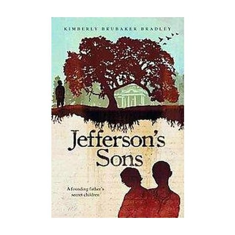 Jefferson's Sons (Hardcover)