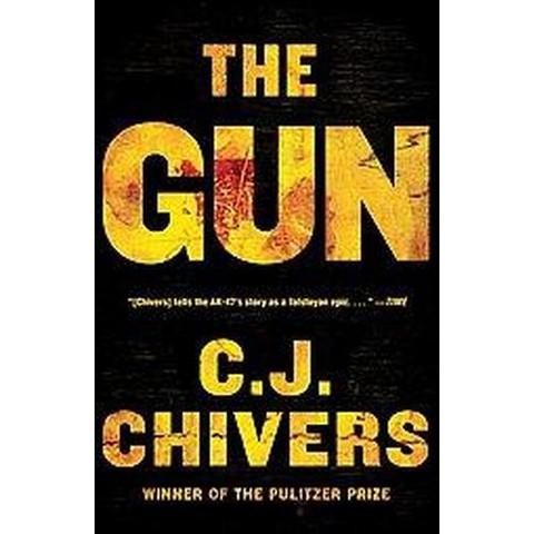 The Gun (Reprint) (Paperback)
