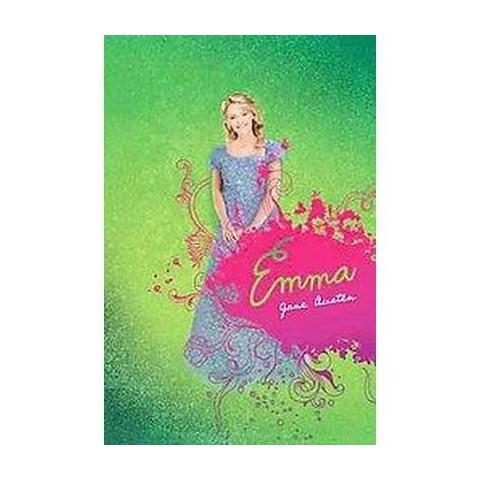 Emma (Reprint) (Paperback)