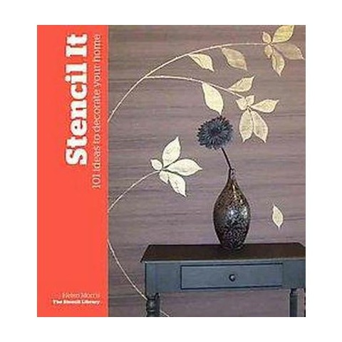 Stencil It (Paperback)