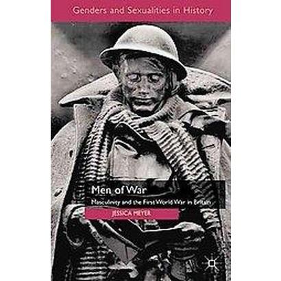 Men of War (Reprint) (Paperback)