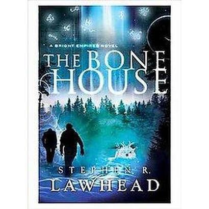 The Bone House (Unabridged) (Compact Disc)