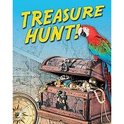 Treasure Hunt! (Hardcover)