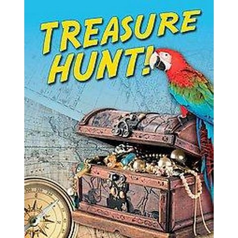 Treasure Hunt! (Hardcover)
