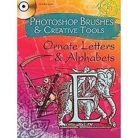 Photoshop Brushes & Creative Tools (Mixed media product)