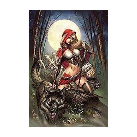 Grimm Fairy Tales Myths & Legends 1 (Paperback)