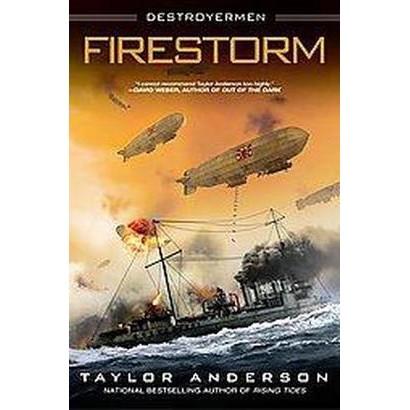 Firestorm (Hardcover)