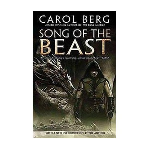 Song of the Beast (Reprint) (Paperback)