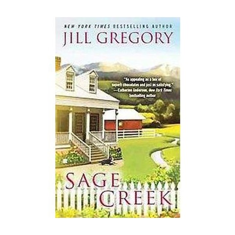 Sage Creek (Original) (Paperback)