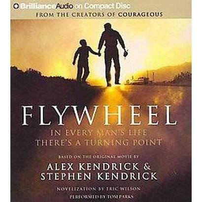 Flywheel (Abridged) (Compact Disc)