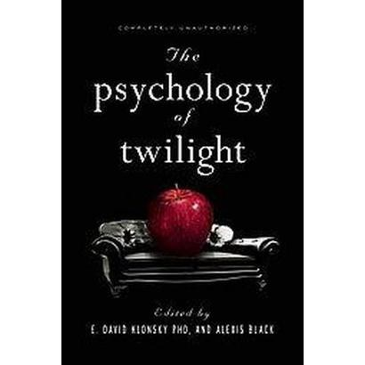 The Psychology of Twilight (Paperback)