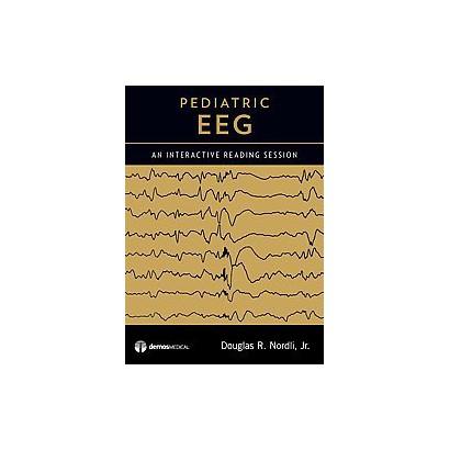 Pediatric EEG (DVD)