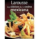 Los Clasicos de la cocina mexicana / Classics of Mexican Cuisine (Paperback)