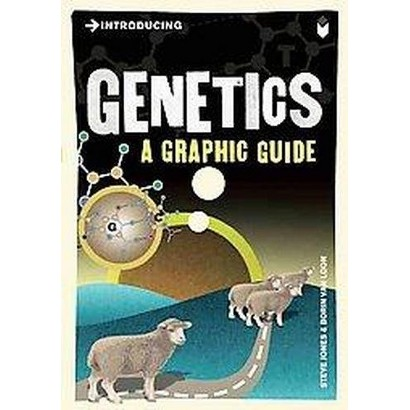 Introducing Genetics (Reprint) (Paperback)