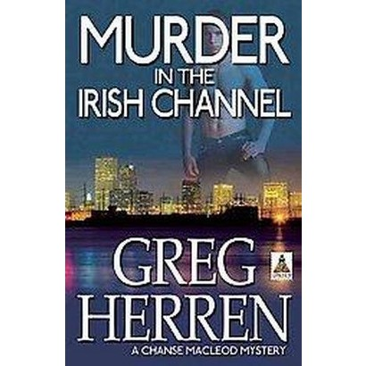 Murder in the Irish Channel (Paperback)