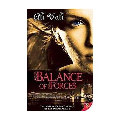 Balance of Force (Paperback)