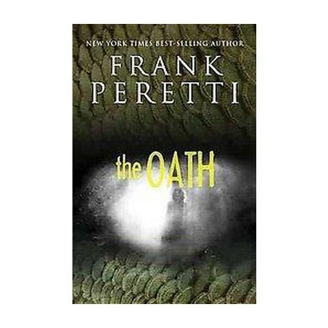 The Oath (Reprint) (Paperback)