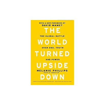 The World Turned Upside Down (Reprint) (Paperback)