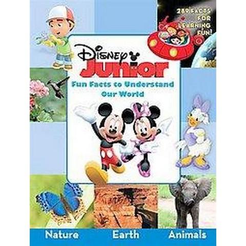 Disney Junior Encyclopedia (Hardcover)