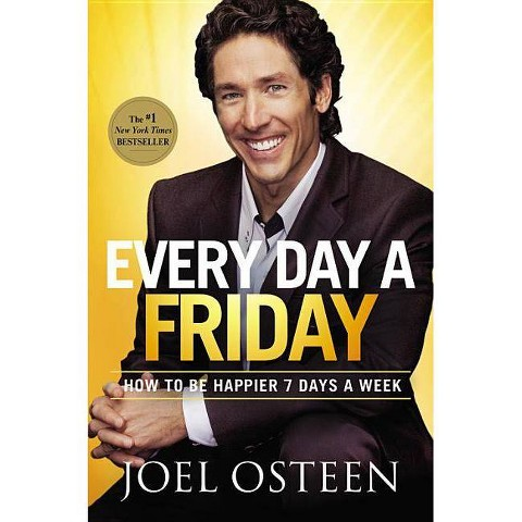 Every Day a Friday (Hardcover)