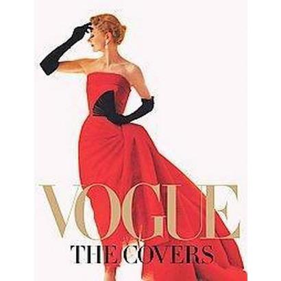 Vogue (Mixed media product)
