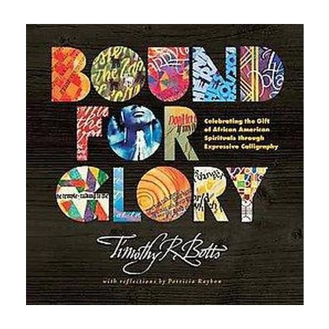 Bound for Glory (Hardcover)