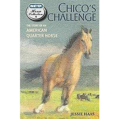 Chico's Challenge (Paperback)