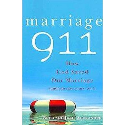 Marriage 911 (Paperback)
