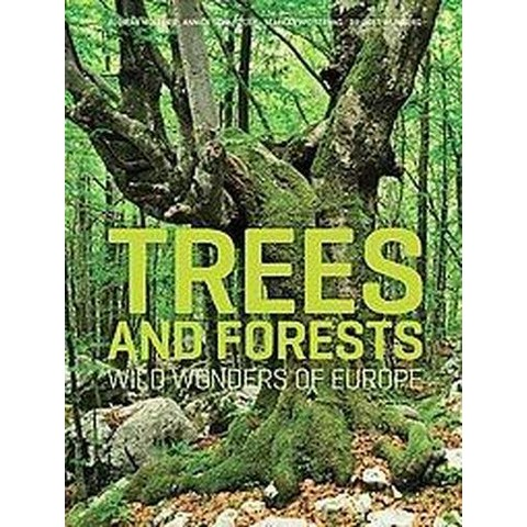 Trees and Forests (Hardcover)