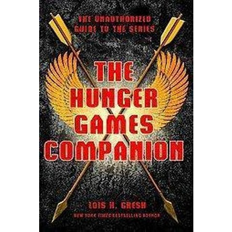 The Hunger Games Companion (Paperback)