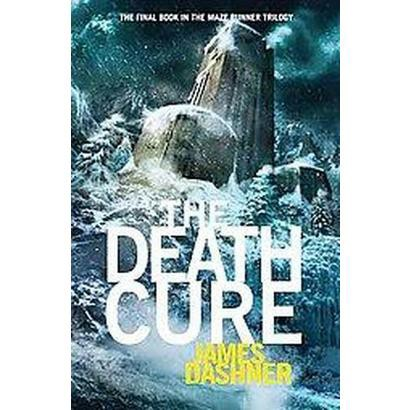 The Death Cure (Unabridged) (Compact Disc)