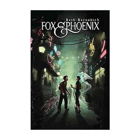 Fox and Phoenix (Unabridged) (Compact Disc)