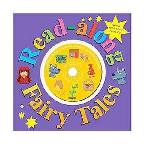 Read-Along Fairy Tales (Mixed media product)