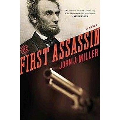 The First Assassin (Reprint) (Paperback)